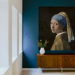 Vermeer- Girl with a pearl earring